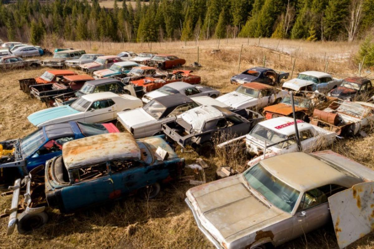 сайт продажи авто в канаде