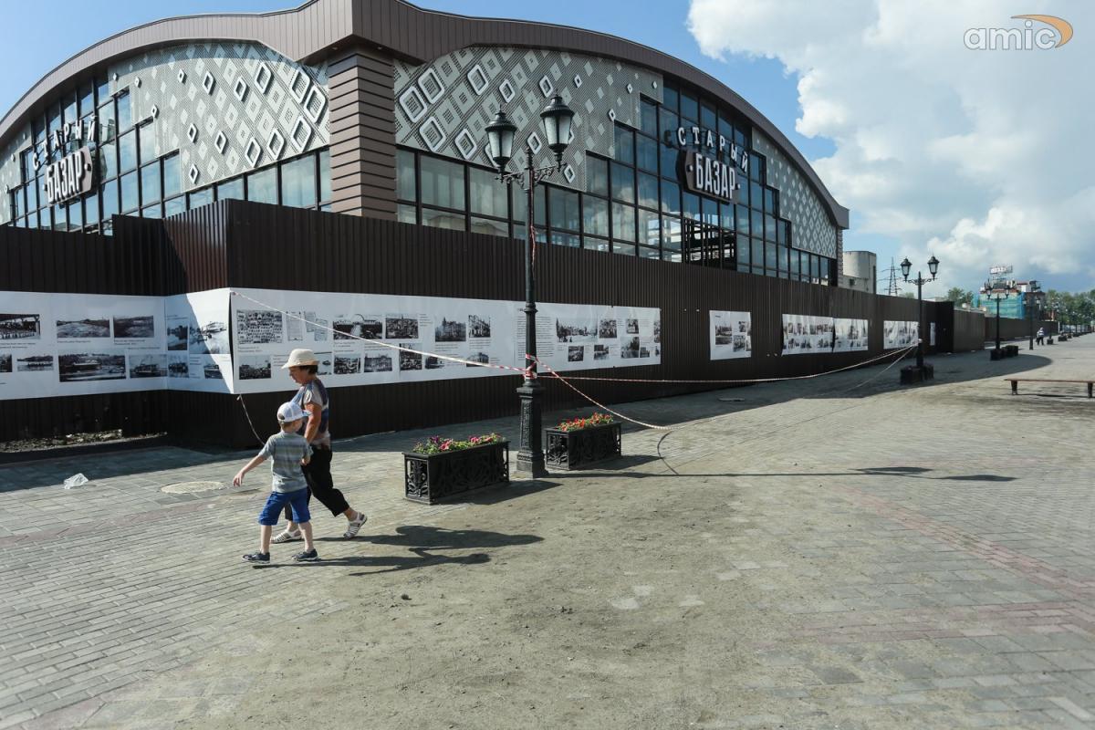 строительство туркластера в барнауле фото вариант широких