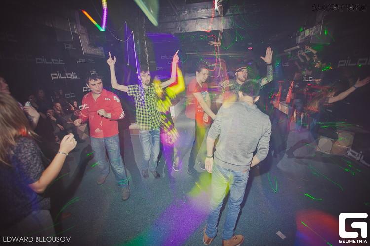 фото ночных клубов барнаула